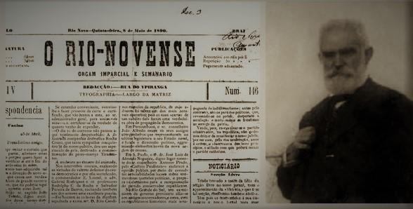 Museu abre inscrições para oficina sobre a vida de Maneco Dionísio