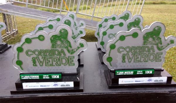 Corrida Pelo Verde acontece neste domingo em Avaré