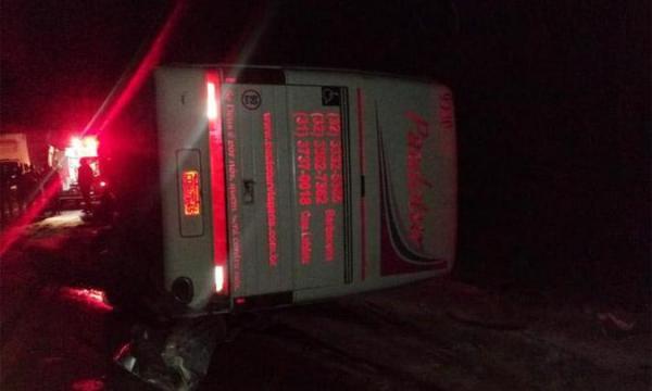Acidente em estrada de Minas Gerais mata motorista de Avaré