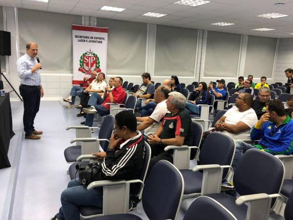 Botucatu é confirmada como sede dos Jogos Regionais em 2019