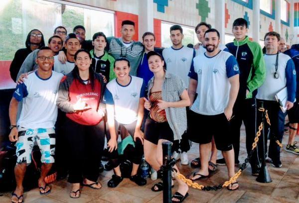 No total, Avaré conquista 32 medalhas nos Jogos Regionais
