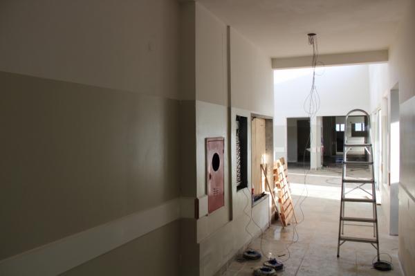 Após 2 anos prefeitura retoma obras para concluir a UPA