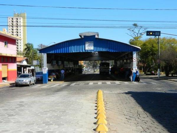 Tarifa de ônibus circular aumenta R$0,30 em Avaré