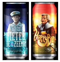 Cerveja produzida em Avaré amplia distribuição para Campinas