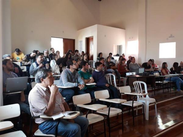 Botucatu sedia curso de Sustentabilidade na Administração Pública