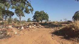 Moradores reclamam do acúmulo de entulhos em bairros de Avaré e pedem por ecoponto