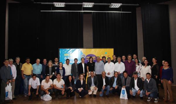 Prefeitura de Cerqueira César adere ao Programa Seja Digital