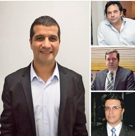 Avaré tem quatro propensos candidatos que disputarão as eleições em outubro