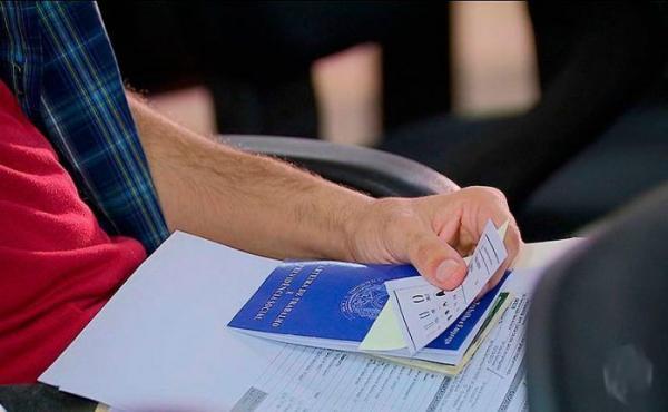 Moradores relatam terem sofrido golpe do seguro-desemprego em Avaré