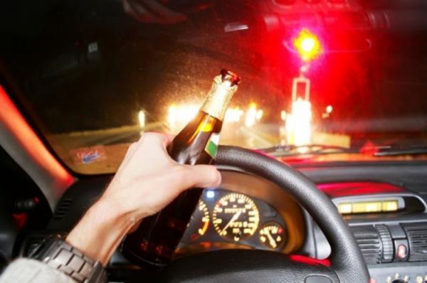 Rapaz é preso por dirigir sem habilitação e embriagado em Avaré