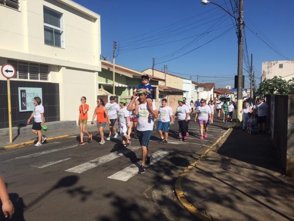 Caminhada Regional Unimed acontece no dia 26 de agosto