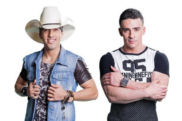 Pedro Paulo e Alex e Teodoro e Sampaio são confirmados para a 50ª Emapa