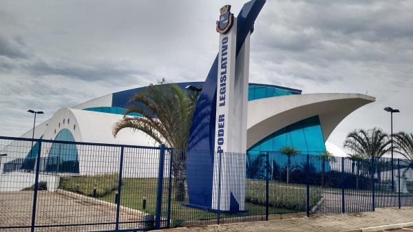 Câmara Municipal de Avaré realiza homenagem à Funap