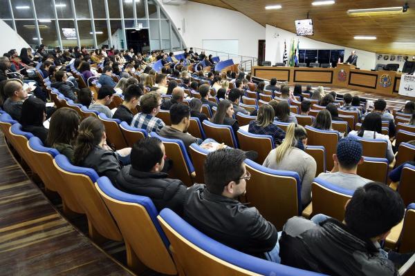 Faculdade Eduvale promove a 17ª edição da Semana Jurídica