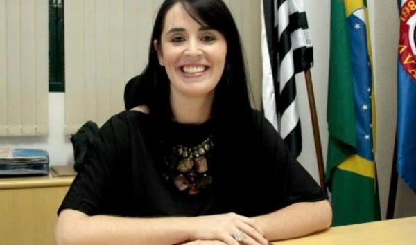 Vice-prefeita Bruna é nomeada presidente do fundo social