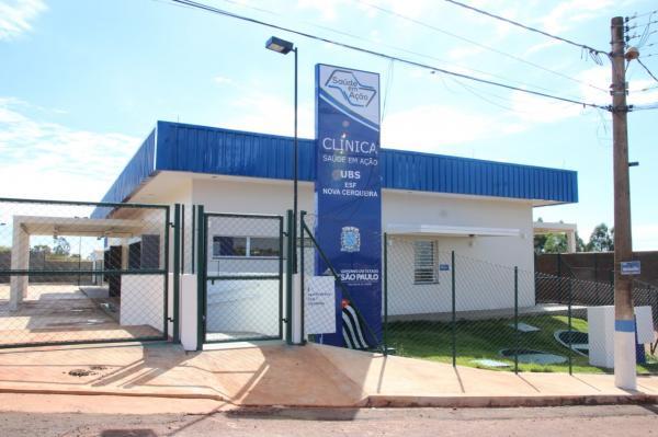 Prefeitura de Cerqueira César contrata médicos especialistas