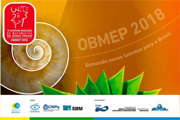Alunos da Rede Municipal são classificados para a segunda fase da Olimpíada de Matemática