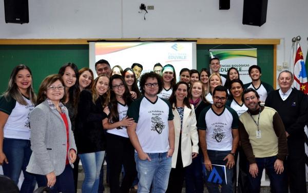 Workshop de Biotecnologia Eduvale chega à sétima edição