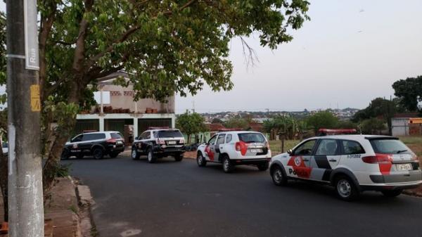 Operação conjunta entre Polícias Militar e Civil cumpre mandados de prisão em Avaré