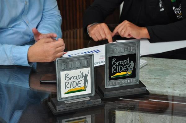Festival Brasil Ride confirmado em Botucatu no ano de 2019