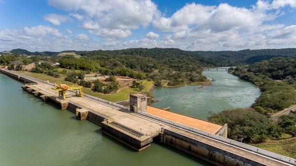 Hidrelétrica Jurumirim completa 56 anos e região recebe projetos socioambientais