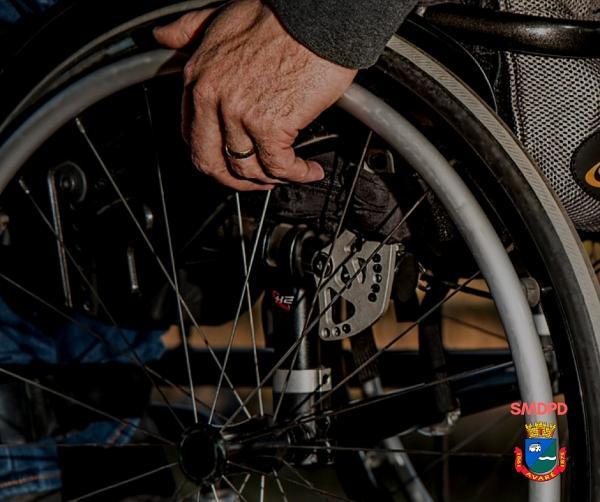 SMDPD cadastra pessoas com deficiência para vagas de emprego