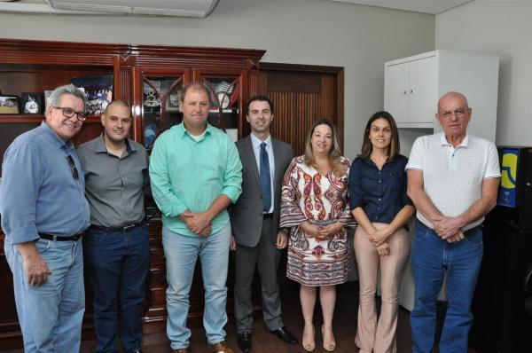 Parque Tecnológico de Botucatu anuncia 15ª empresa