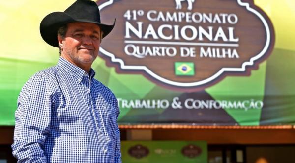 Cresce número de expositores nos eventos da ABQM em Londrina (PR)