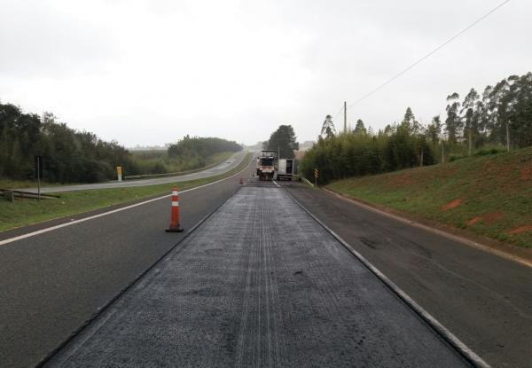 Rodovias da região passarão por obras na próxima semana