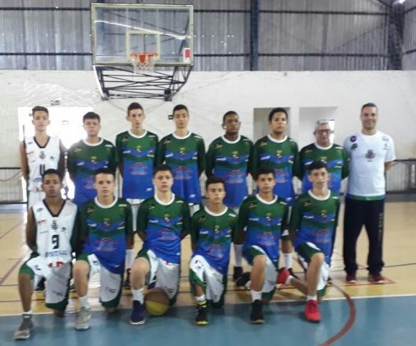 Basquete avareense vence time de Tupã