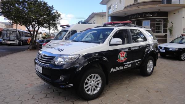 Procurado por estupro é preso por policiais da DDM de Avaré