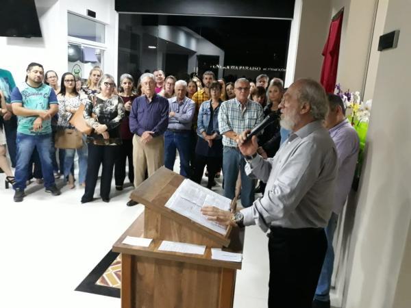 Santa Casa de Avaré inaugura novo Centro de Fisioterapia