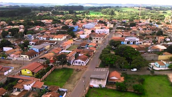 Rapaz é preso por porte ilegal de arma em Campina do Monte Alegre