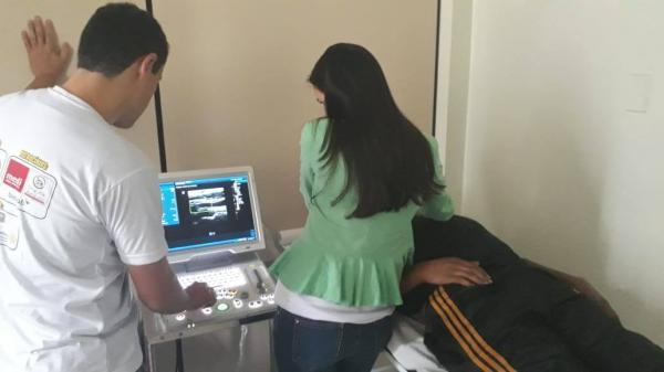 170 pessoas foram atendidas no 2º Dia Vascular de Botucatu