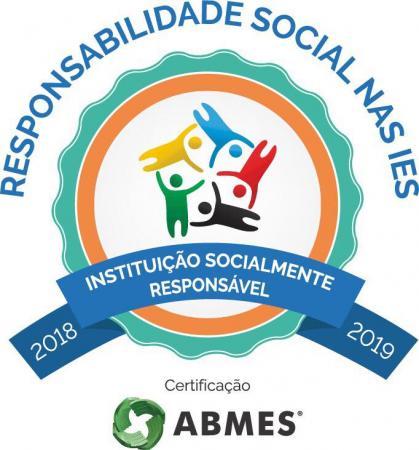 Eduvale é considerada Instituição Socialmente Responsável pela 7a vez