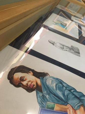 Memorial Djanira abre mostra de ilustrações de Fernandes