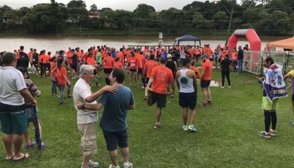 """Prefeitura vai terceirizar a corrida """"Elias de Almeida Ward"""""""