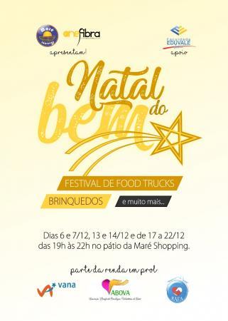 One Center e Maré Shopping promovem campanha