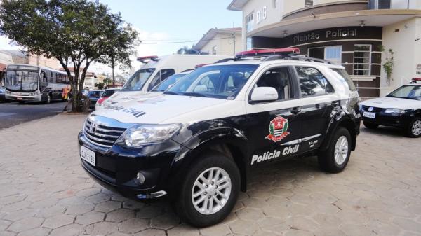 Polícia Civil orienta sobre prevenção de furto e roubo durante a Emapa