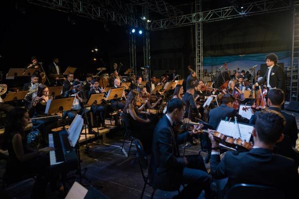 Domingo tem concerto gratuito com Orquestras Sinfônica e Jovem de Botucatu