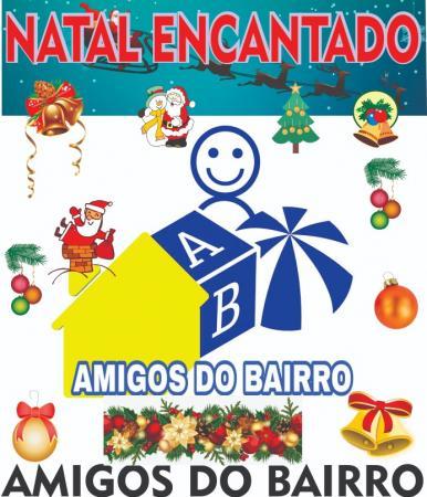 Natal Encantado no Vera Cruz acontece neste domingo em Avaré