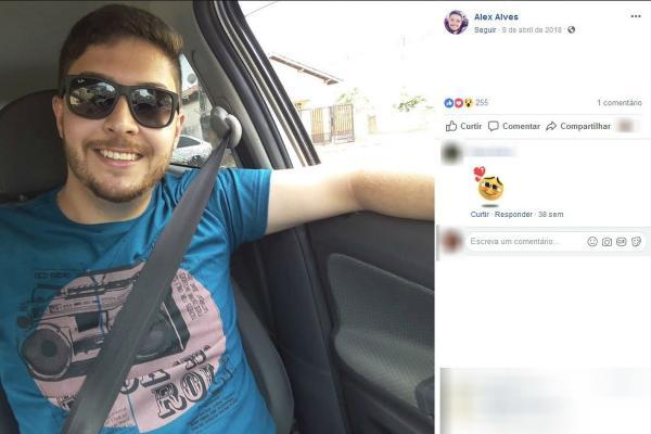 Motorista morre em acidente entre dois carros na área central de Taquarituba