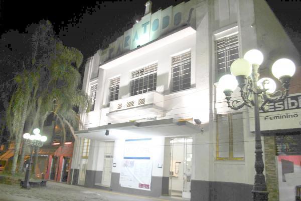Parceria entre Secretaria Municipal de Cultura e Senac Botucatu oferece 60 vagas para curso Técnico em Teatro