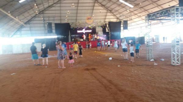 Prefeitura deverá mudar o carnaval da EMAPA para a Concha Acústica