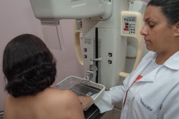 Prefeitura de Botucatu possibilitou mais de 10 mil mamografias e ultrassons em 2018