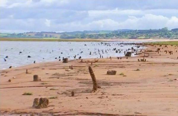 Nível da represa de Jurumirim continua baixo, aponta ONS