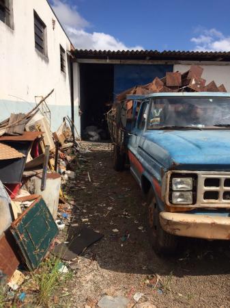 Polícia Civil apreende 316 quilos de cabos de cobre de origem suspeita em Avaré