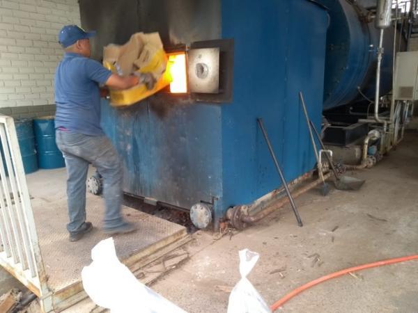 Polícia Civil incinera cerca de 25 quilos de drogas em Avaré