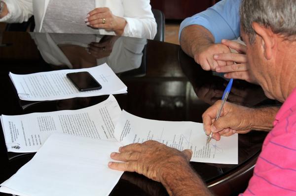 Prefeitura libera recursos para as entidades assistenciais do município