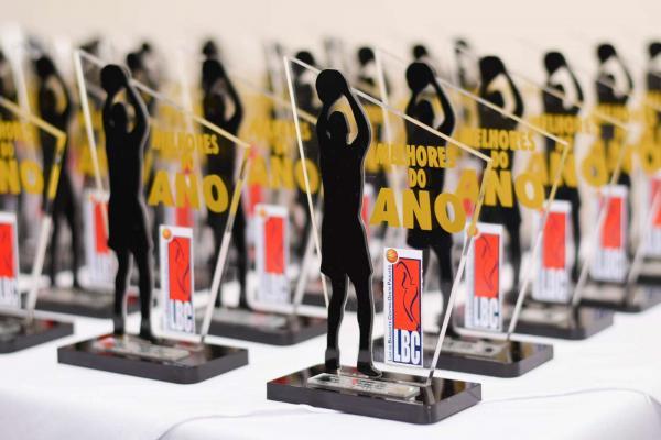 Liga Regional de Basquete do Centro Oeste Paulista realiza festa de premiação dos melhores do ano de 2018